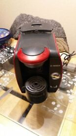 tassimo coffee maker tas4013gb