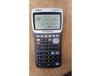 Casio fx-9860G SD Graphic Calculator A Level
