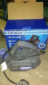 Electric planer - good condition