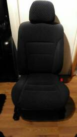 Honda civic ej9 front & back seats