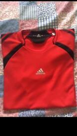 Mens Adidas climacool t shirts