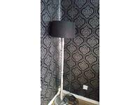 Floor lamp vgc fully working 20 ppund