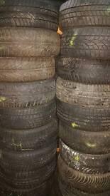 205 55 16 winter tyres
