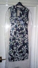 Hobbs Penrose Dress UK 6 Brand New RRP £139