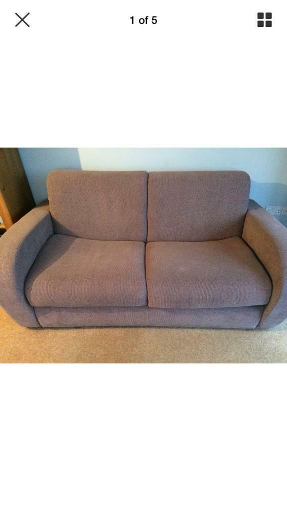 Lampolet Sofa Bed