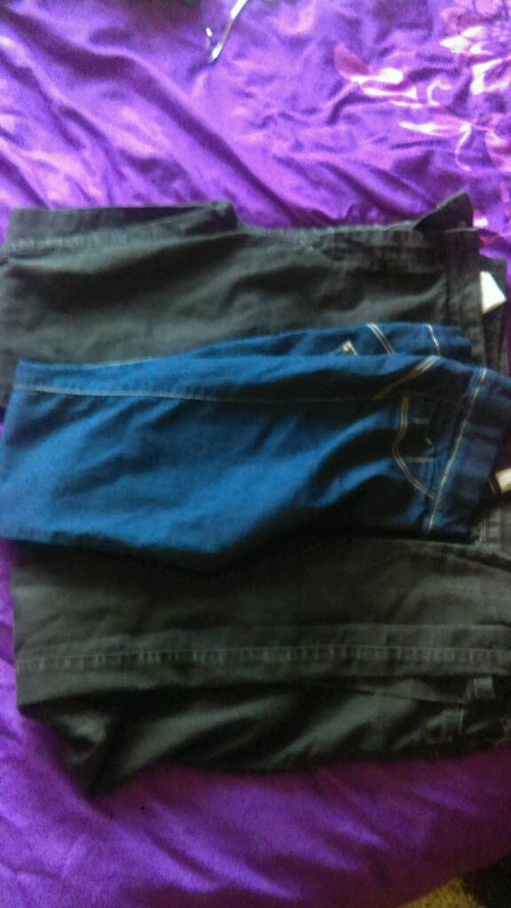 Pairs of jeans /jeggings (10)