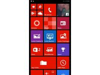 Nokia Lumia 1520 excellent condition with accessorys