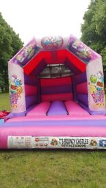 South London Bouncy Castle and Soft Play hire for all occasions.