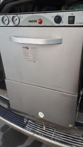 COMMERCIAL*FAGOR DISHWASHER $995