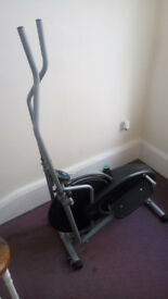 V-Fit Standing Exercise Bike