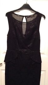 Ladies party dress from next