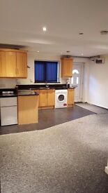 1 BEDROOM STUDIO APARTMENT TO RENT IN THE POPULAR MEADOWS AREA