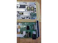 "!_(£30)LG42"" TV spares/YP42LPBL/YP42LPBA/YP47LPBL/YP42LPBD/YP47LPBD + Main Board + More pieces."