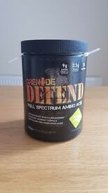 Grenade Defend Amino Acids - Atomic Apple - 30 Servings