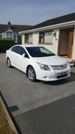 Toyota Avensis T4 2010 2.0 L