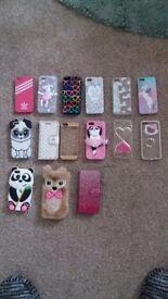 I phone 5 & se phone cases