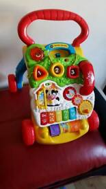 Vtech childrens toys