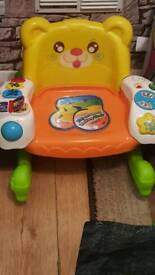 Kids musical chair toy