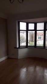 2 bedroom downstairs flat to rent deckham