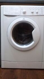Indesit Ecotime Washer Dryer 1400rpm