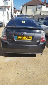 TOYOTA PRIUS BREAKING FOR PARTS 2004 -2009