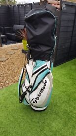 Taylor Made Tour Cart Bag