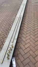 Curtin poles