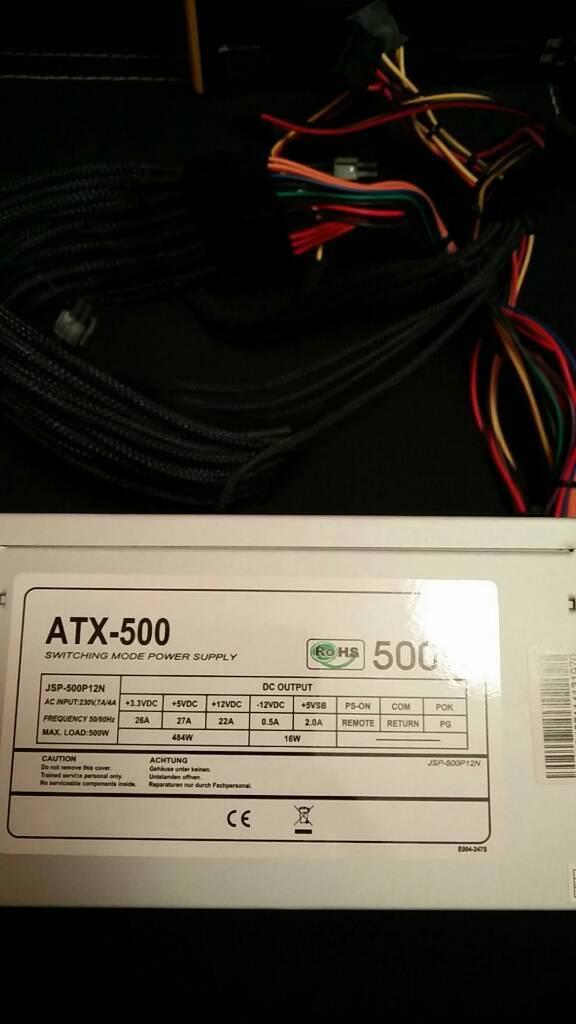 ATX - 500