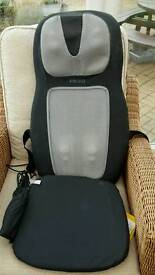 Homedics Shiatsu Back and Shoulders Massager