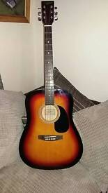 Countryman Acoustic Guitar