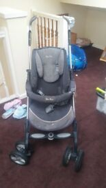 Silver cross pram / buggy