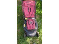 Mountfield RV150 Petrol Mower spares or repair plus 2 other mowers