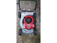 lawnmower Powerful petrol Masport 500E Series™