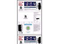 Robbie Williams tickets x2, Ethiad stadium