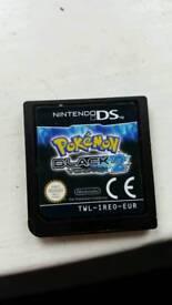 Pokémon black V2