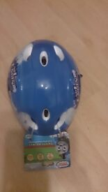 Brand new Thomas The Tank Engine And Friends Child Cycle Helmet