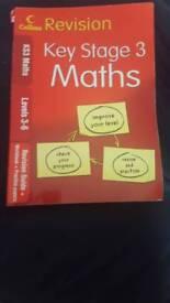 kay stage 3 maths