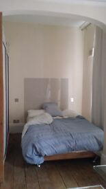 Central Cheltenham sunny 1 bed flat, bills included