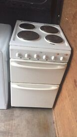 Creda Electric Cooker Grill and Oven