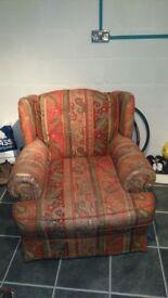 FREE - Sofa Arm Chair - Single Seater