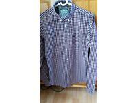 Men's Superdry Shirts Bundle (Small)