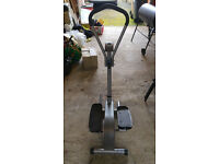 Pro-fitness Mini Cross Trainer (Excellent Condition)