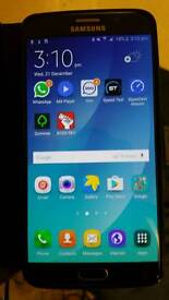 Samsung Galaxy Note 5 black 32gb unlocked excellent condition like brand new