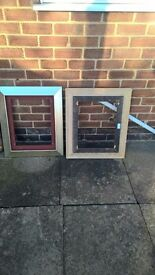2 X Painting frames