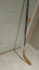 Vintage Easton Gretzky hockey stick