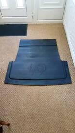 BMW 3 series thick rubber boot liner