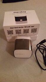 Marsboy speaker bluetooth wireless