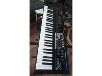 Roland Juno-Gi synthesiser