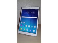 Samsung Galaxy Tab A SM-T550 16GB, Wi-Fi, 9.7in - Good Condition