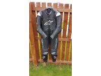 Alpine Stars GP suit for sale